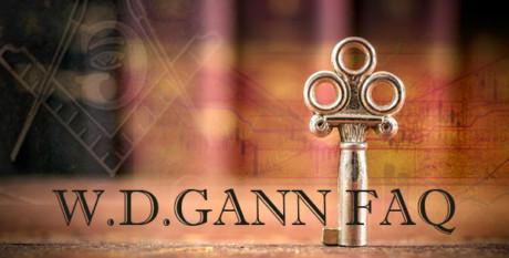 W. D. Gann FAQ