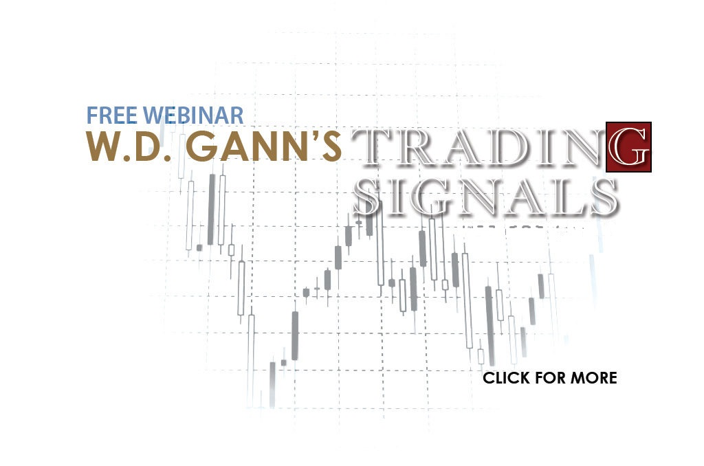 WD gann trading cycles