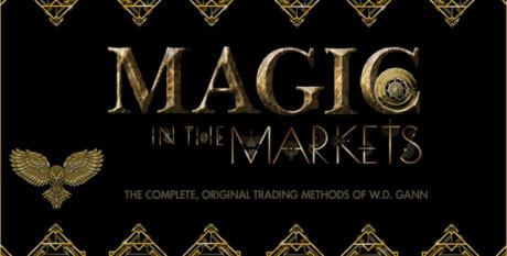 W. D. Gann: Magic in the Markets
